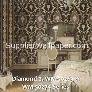 Diamond 2, WM-50263 & WM-50274 Series