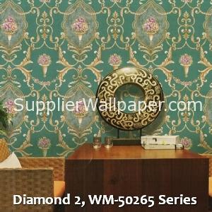 Diamond 2, WM-50265 Series