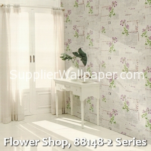 Flower Shop, 88148-2 Series
