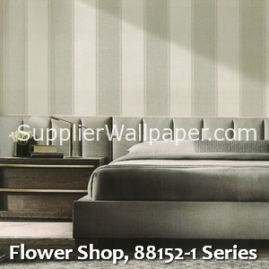 Flower Shop, 88152-1 Series