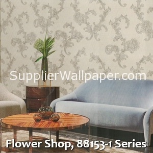 Flower Shop, 88153-1 Series