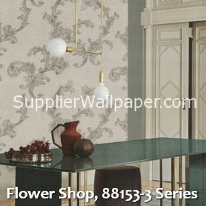 Flower Shop, 88153-3 Series