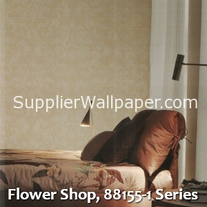 Flower Shop, 88155-1 Series