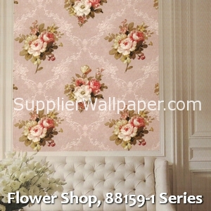 Flower Shop, 88159-1 Series