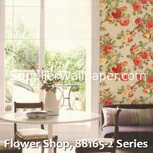 Flower Shop, 88165-2 Series