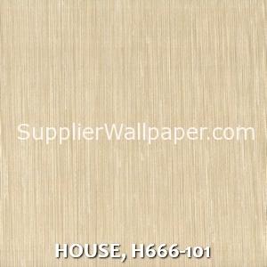 HOUSE, H666-101