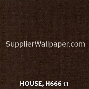 HOUSE, H666-11