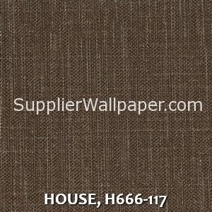 HOUSE, H666-117