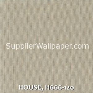 HOUSE, H666-120