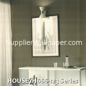 HOUSE, H666-123 Series