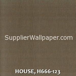HOUSE, H666-123