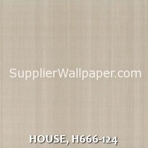 HOUSE, H666-124