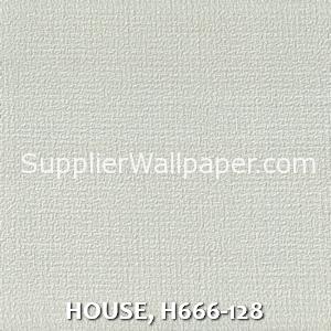 HOUSE, H666-128