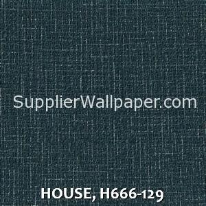 HOUSE, H666-129