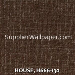 HOUSE, H666-130