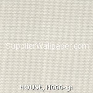 HOUSE, H666-131