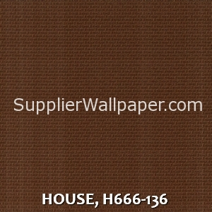 HOUSE, H666-136
