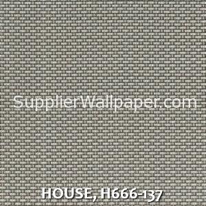 HOUSE, H666-137