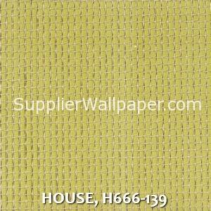 HOUSE, H666-139