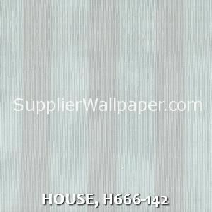 HOUSE, H666-142
