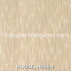 HOUSE, H666-2