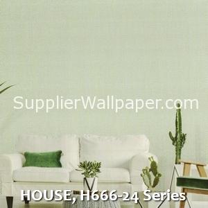 HOUSE, H666-24 Series