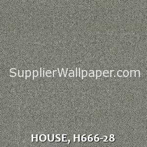 HOUSE, H666-28