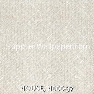 HOUSE, H666-37