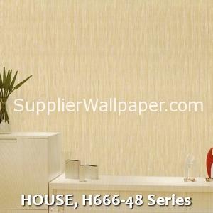 HOUSE, H666-48 Series