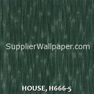 HOUSE, H666-5