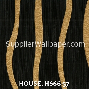 HOUSE, H666-57