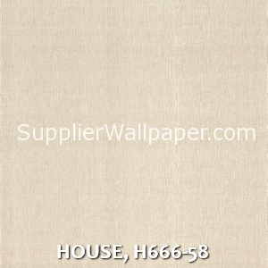 HOUSE, H666-58