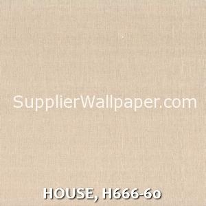 HOUSE, H666-60
