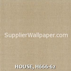 HOUSE, H666-62