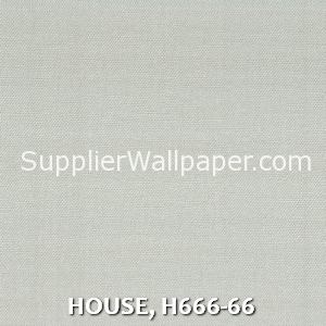 HOUSE, H666-66