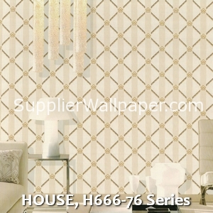 HOUSE, H666-76 Series
