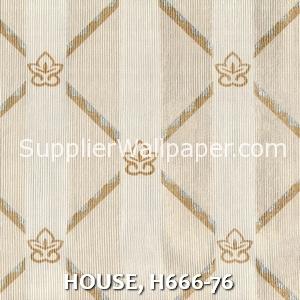 HOUSE, H666-76