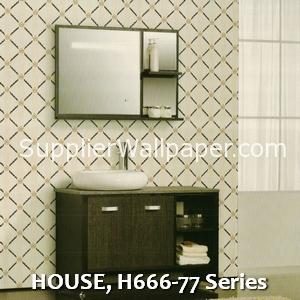 HOUSE, H666-77 Series