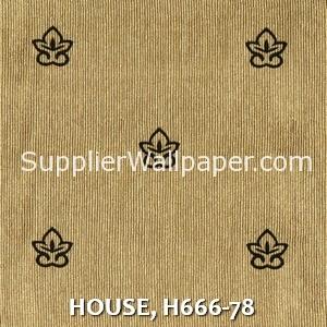 HOUSE, H666-78