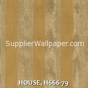 HOUSE, H666-79
