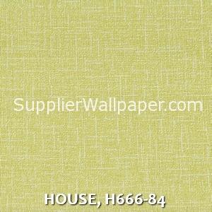 HOUSE, H666-84