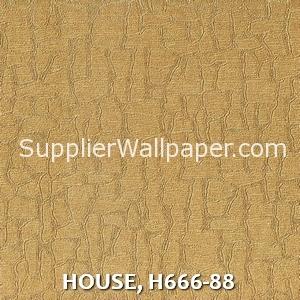 HOUSE, H666-88