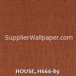HOUSE, H666-89