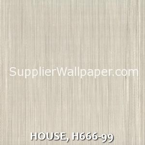 HOUSE, H666-99