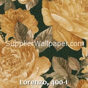 Lorenzo, 400-1
