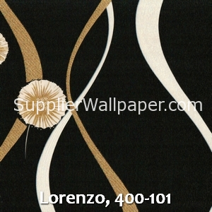 Lorenzo, 400-101