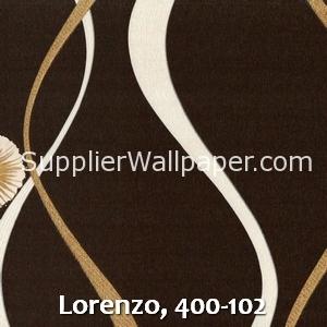 Lorenzo, 400-102
