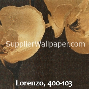 Lorenzo, 400-103