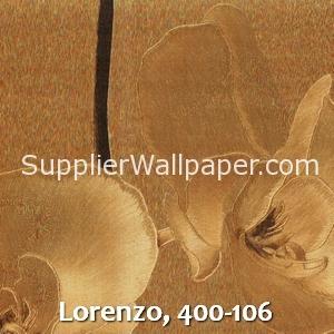 Lorenzo, 400-106