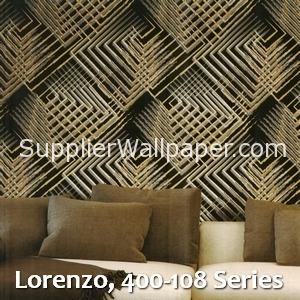 Lorenzo, 400-108 Series